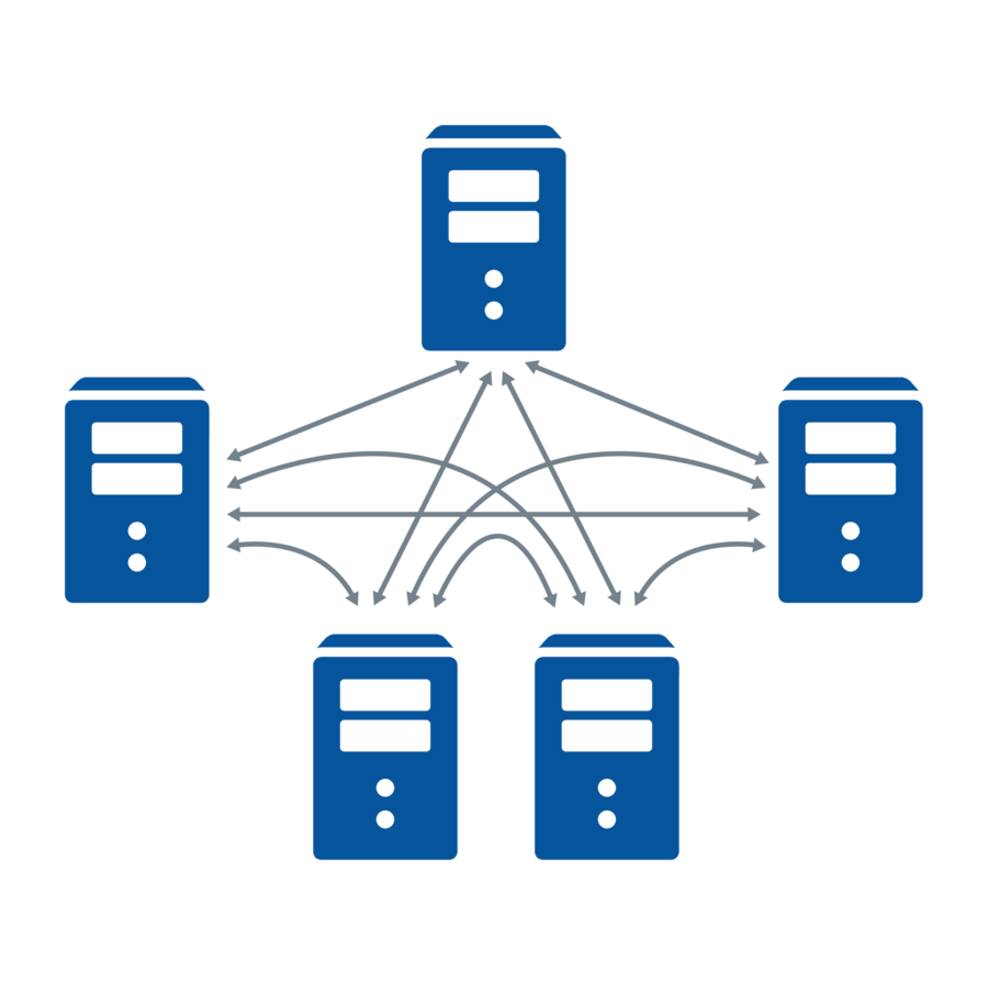 Point to Point Application Integration