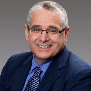 Mark Henderson Chief Customer Officer