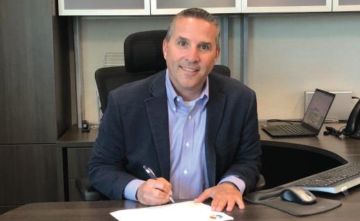 Leadership Accord Signing